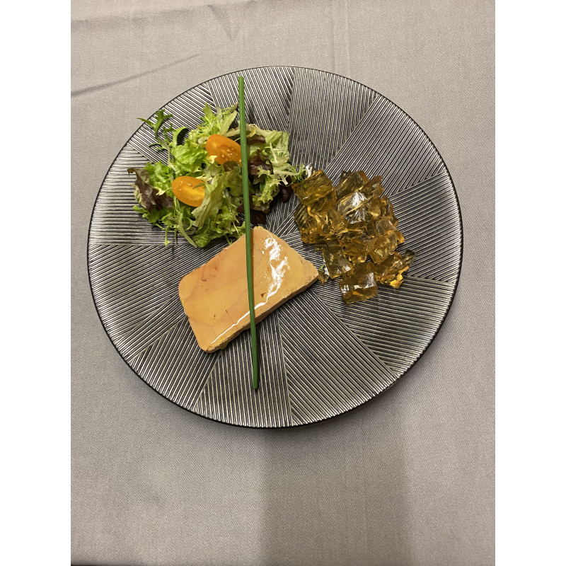Opus de foie gras
