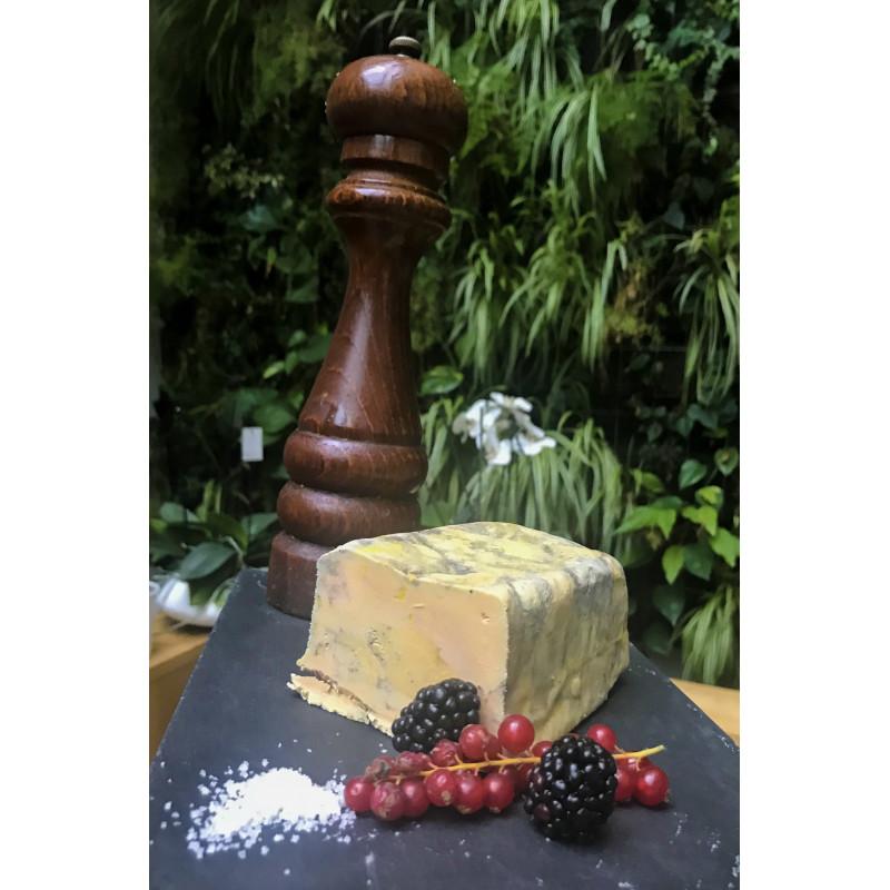 Terrine de foie gras 0,250kg