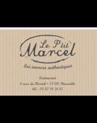 Le Ptit Marcel et Le Comptoir à Viande