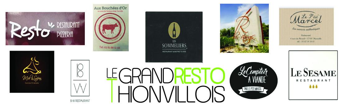 Le Grand Resto Thionvillois